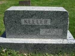 SSGT James Edward Keeler