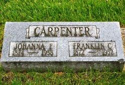 Franklin Clifford Carpenter