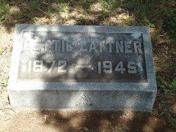 Bettie H. <I>Clements</I> Lattner