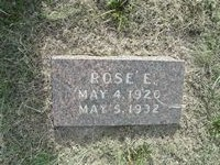 Rose Elizabeth Kleidosty