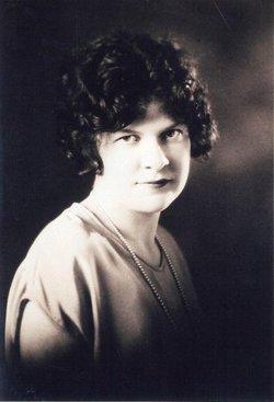Clela Electa <I>Taylor</I> Dalrymple
