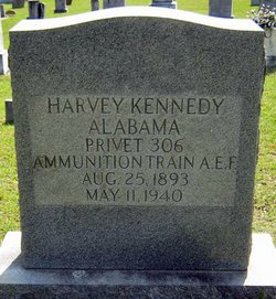 Harvey Kennedy
