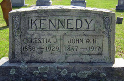 John William Harrison Kennedy