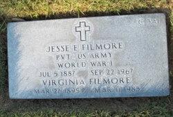 Jesse E Filmore