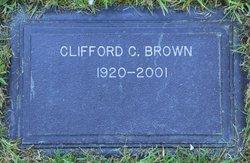 Clifford Cox Brown