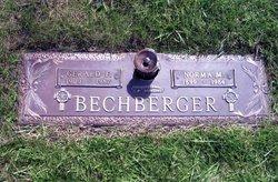 """Gerald F. """"Jim"""" Bechberger"""