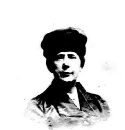 Sarah Keene Healey <I>Dall</I> Munro