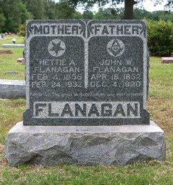 John Wesley Flanagan