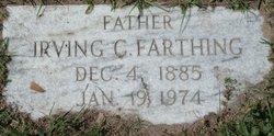 Irving Colquitt Farthing