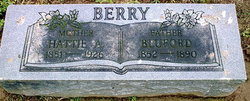 Bluford Berry