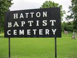 Hatton Baptist Cemetery