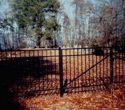 Baker Moulton Cemetery