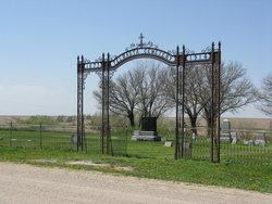 Telbasta Cemetery