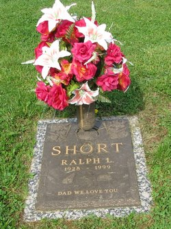 Ralph Louie Short