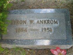 Byron W Ankrom