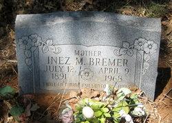 Inez Martha <I>Thigpen</I> Bremer