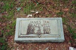 James Ira Bracewell, Sr