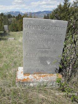 Martin Zehetmir