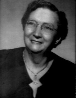 Mary Regina <I>Royer</I> Sauber