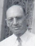 George Alois Mies