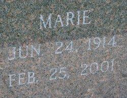 Marie Huffman