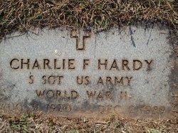Charlie Frank Hardy