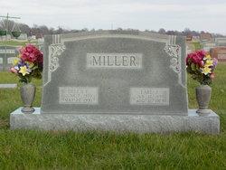 Della Frances <I>Clemens</I> Miller