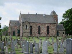 Prestonkirk Parish Church Graveyard