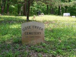 Gose Creek Cemetery