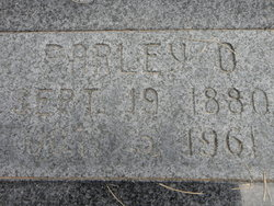 Parley Olaf Rosenlof