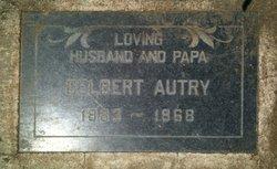 Delbert Autry