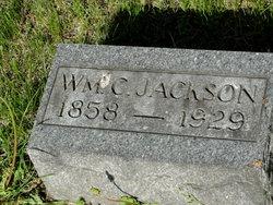 William C. Jackson
