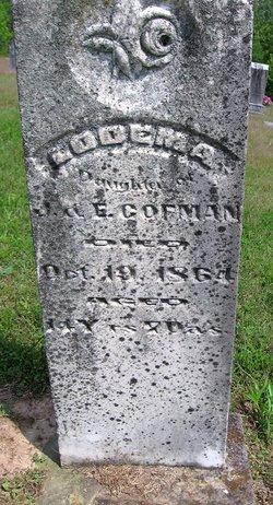 Lodema D. Coffman
