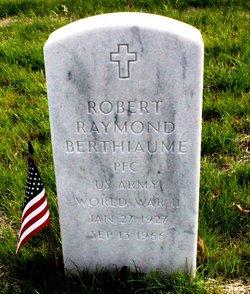 Robert Raymond Berthiaume