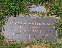 James A. Whitehead