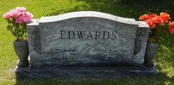 Burton Earl Edwards