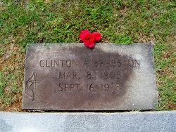 Clinton Anderson Brabston