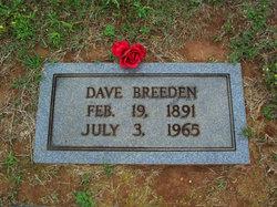 Dave Breeden