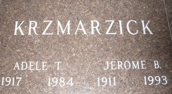Jerome B. Krzmarzick