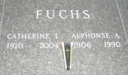 Alphonse Anthony Fuchs