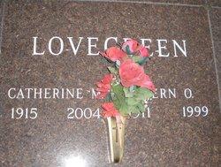 Catherine M. Lovegreen