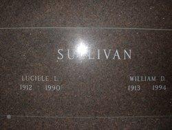 Lucille Louise Sullivan