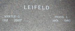 Frank John Leifeld
