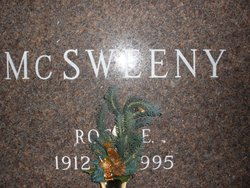Rose Eleanor McSweeny