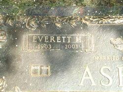 Everett H. Ashby
