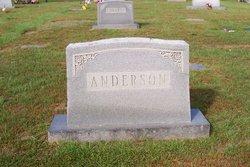 Ethel L <I>Bell</I> Anderson