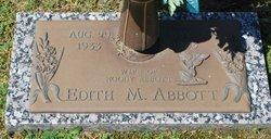 Edith <I>McIntyre</I> Abbott