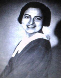 Maria Grazia Martina Anna <I>Guglielmi</I> Strada