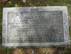 Othello Atkinson