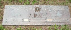 Dorothy M Adam